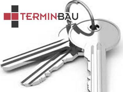 Baufirma in Merseburg, Neubau oder Rohbau mit Termin Bau GmbH