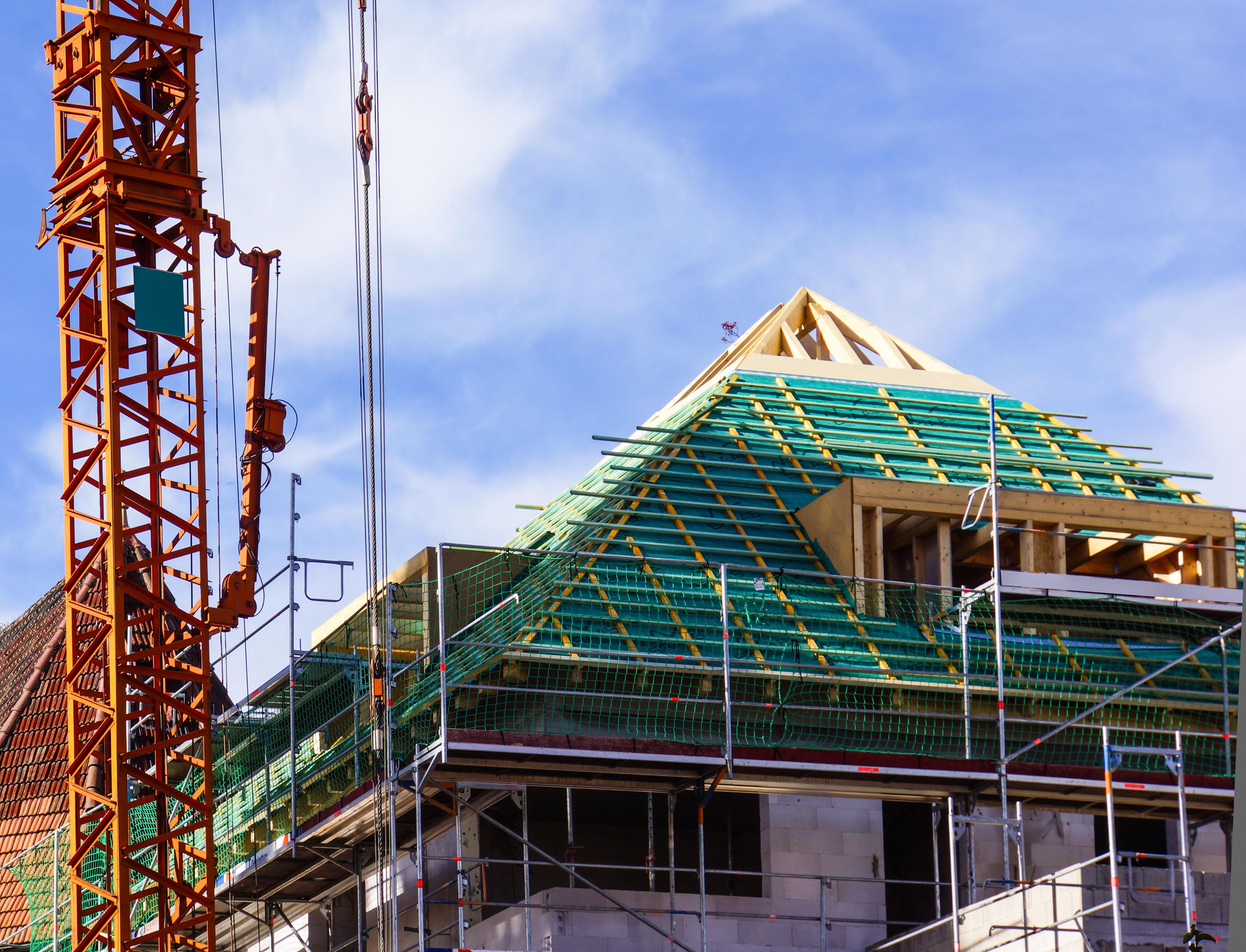 Immobilien - Termin Bau Halle UG - Ihr professioneller Partner am Bau, Rohbau, Eisenflechter, Betonstahl, Schalungsbau, Armierung, Sanierung