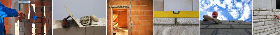Termin Bau GmbH - Ihre Baufirma in Bernburg für Maurerarbeiten
