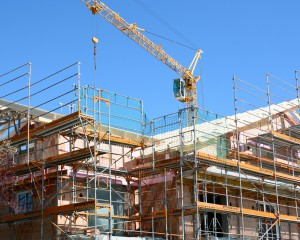 Wir bauen für Sie. Terminbau GmbH - Neubau, Rohbau, Maurerarbeiten, Sanierungen - Bauunternehmen in Halle
