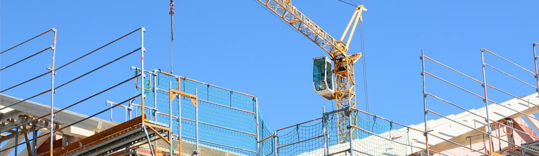Rohbau mit Termin Bau GmbH - Ihre Baufirma für Leipzig und Umgebung