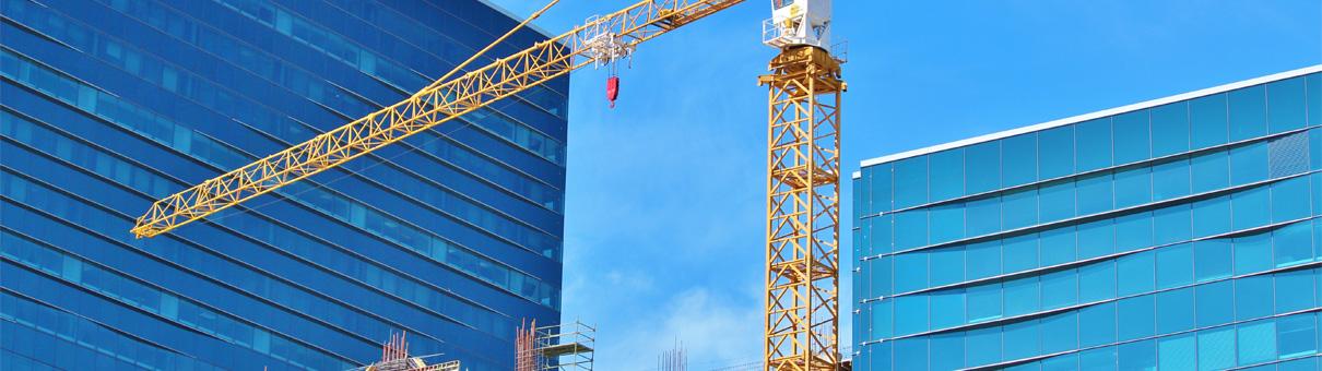 Neubau mit Termin Bau GmbH in Leipzig