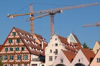 Ihre zuverlässige Baufirma in Leipzig für Rohbau, Neubau, Sanierung, Putzarbeiten