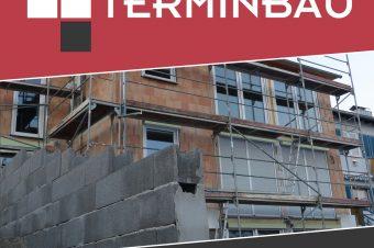 Neubau Leipzig – Rohbau, Neubau und Sanierung – Termin Bau GmbH