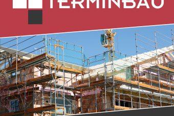 Fertigbau in Leipzig – Rohbau und Neubau mit Termin Bau GmbH