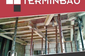 Modernisierung Leipzig – Altbausanierung und Umbau mit Termin Bau GmbH