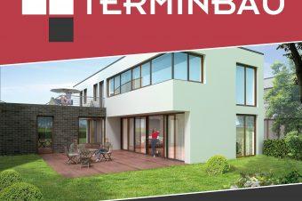 Wohnungsbau in Leipzig – Termin Bau GmbH Ihre Baufirma