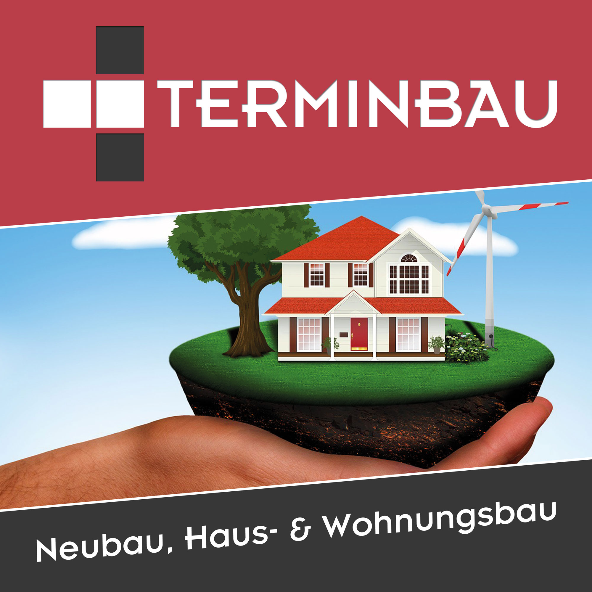 Baufirma Leipzig - Wir bauen auch Ihr Traumhaus - Egal ob Stadtvilla, Bungalow oder...