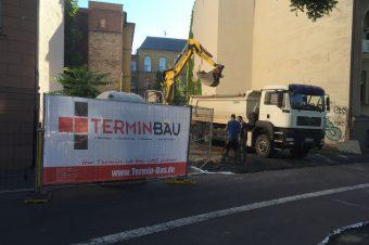 Sanierung in Halle – Wir sanieren Ihre Immobilie auch energetische Sanierungen