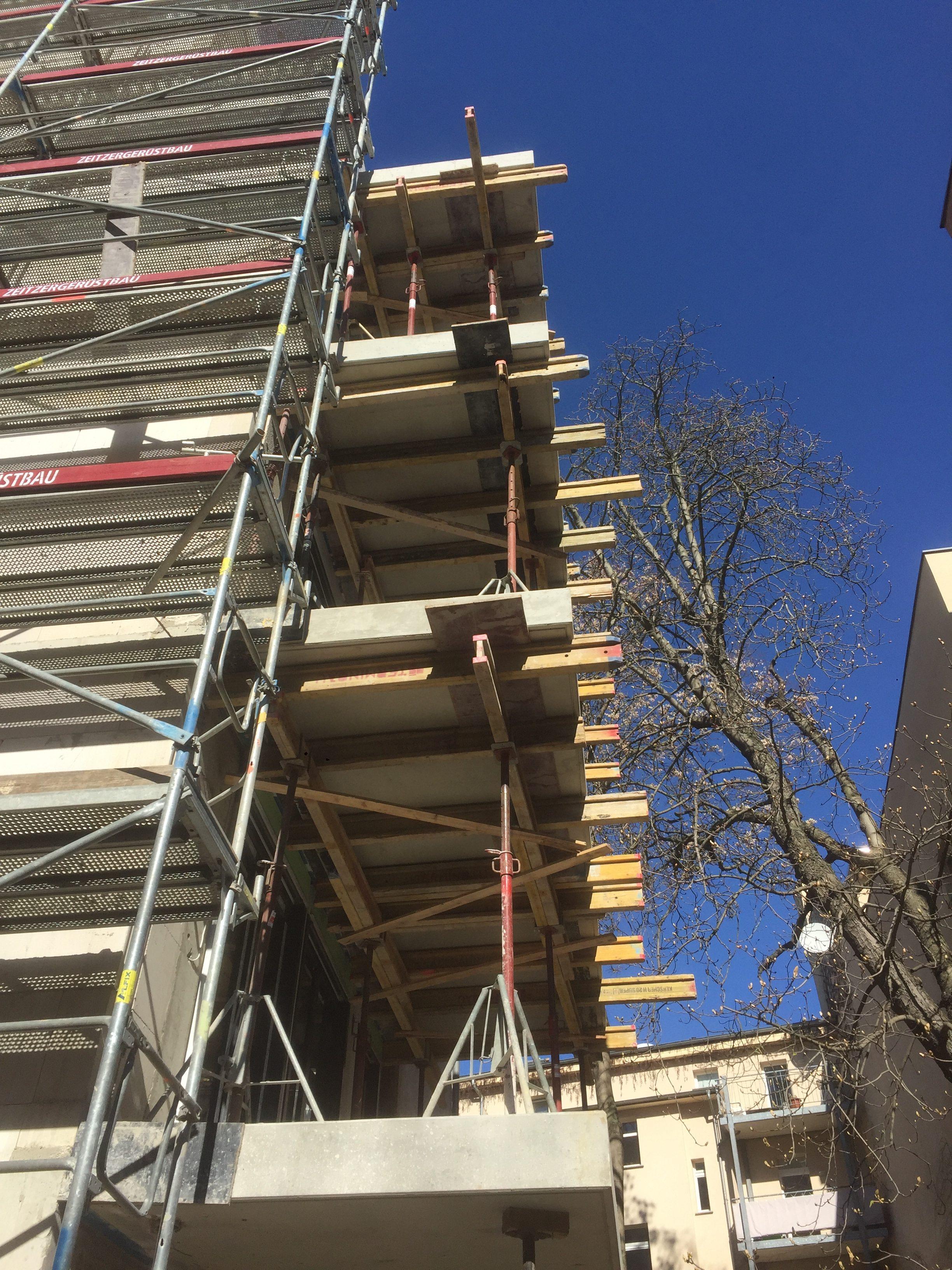 Bauunternehmen in Leipzig - Bauen ist Vertrauen, vertrauen Sie dem Profi...