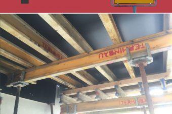 Fassadendämmung – Der Wintermantel für Ihr Haus – richtig dämmen
