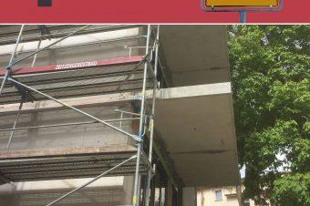 Terrasse bauen – Hier finden Sie alle notwendigen Informationen