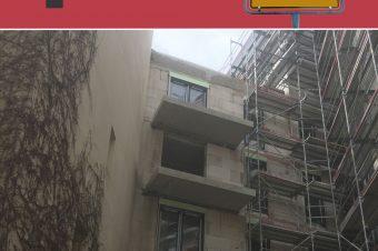 Dämmung – Dach-, Fassaden- und Wärmedämmung vom Profi