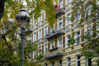 Mehrfamilienhaus in Leipzig – Sanierung und Modernisierung mit Termin Bau