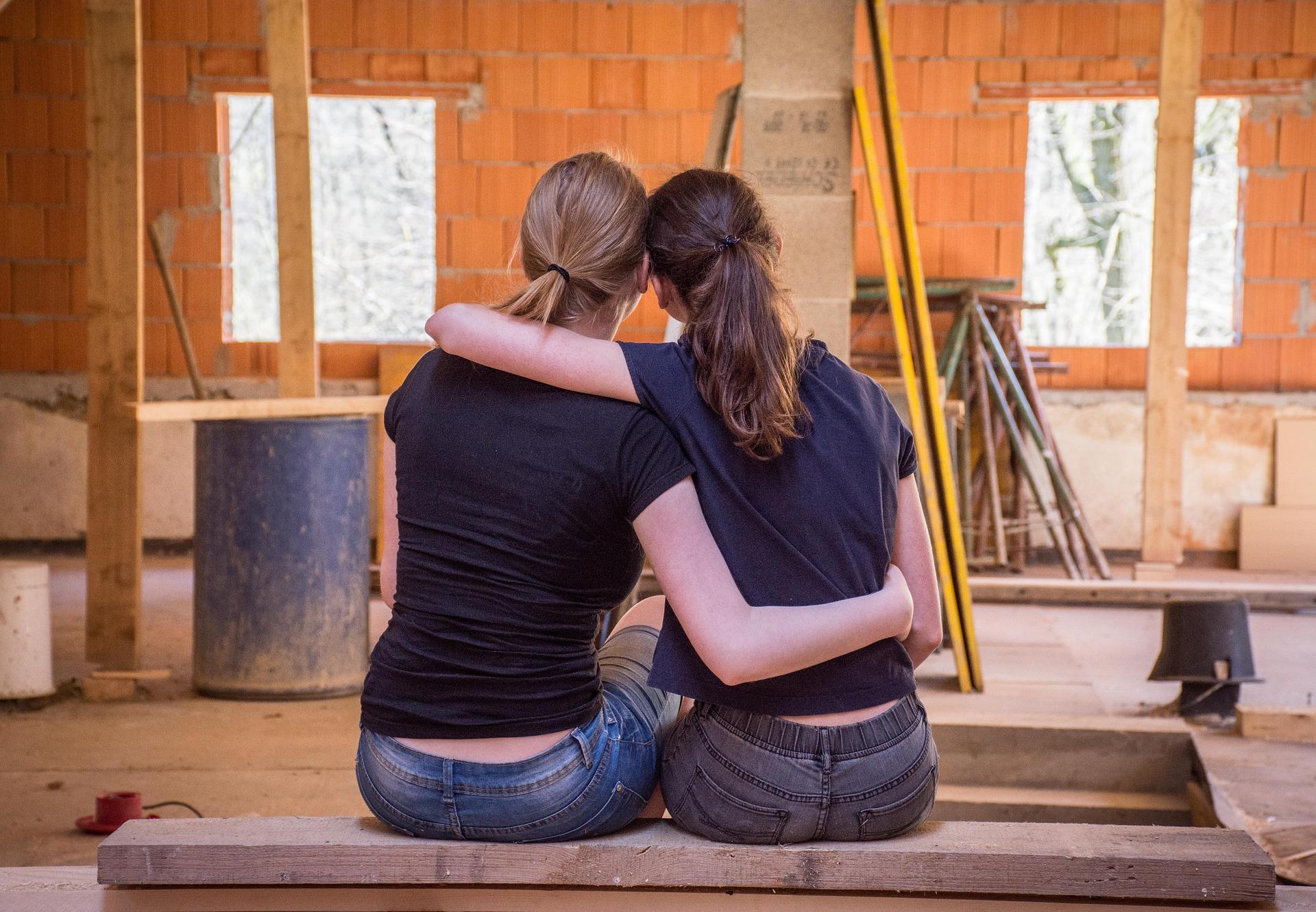 Hausbau Leipzig - Das richtige Bauunternehmen finden - Termin Bau Leipzig