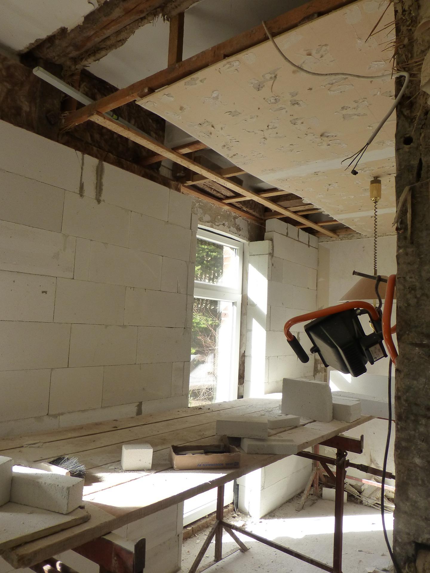 Sanierung Leipzig - Termin Bau Ihr Partner für Altbausanierung