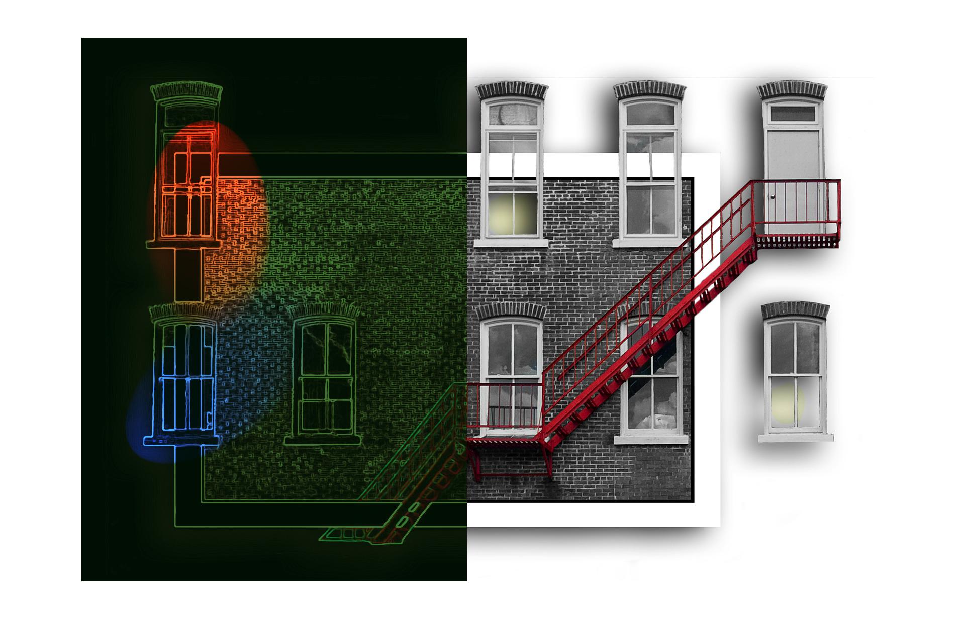 Fassadendämmung - Der Wintermantel für Ihr Haus - richtig dämmen
