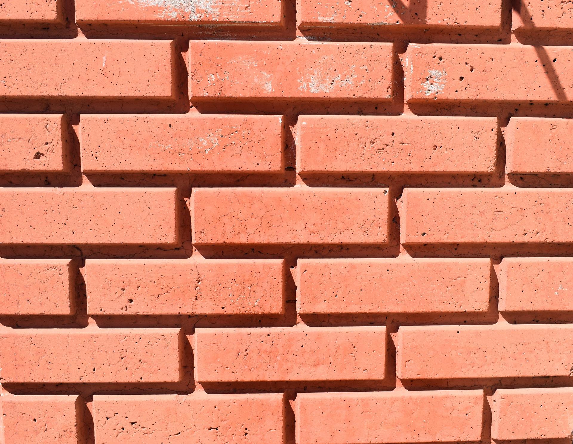 Ziegel für Mauerwerksarbeiten in Halle, Leipzig und Umgebung