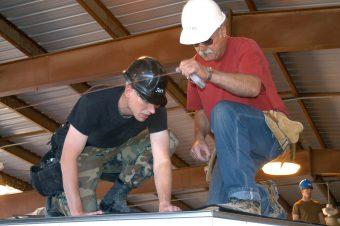 Fassadengestaltung – Holz, Klinker, Putz, Riemchen, Glas oder Naturstein – Sie entscheiden