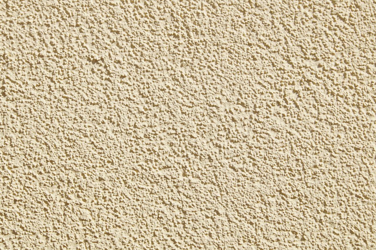 Fassadenputz - mineralischer Putz - Fassadensanierung in Halle, Leipzig und Umgebung