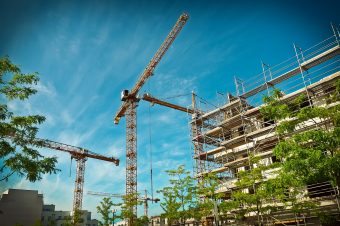 Rohbauarbeiten in Leipzig und Umgebung mit Termin Bau GmbH