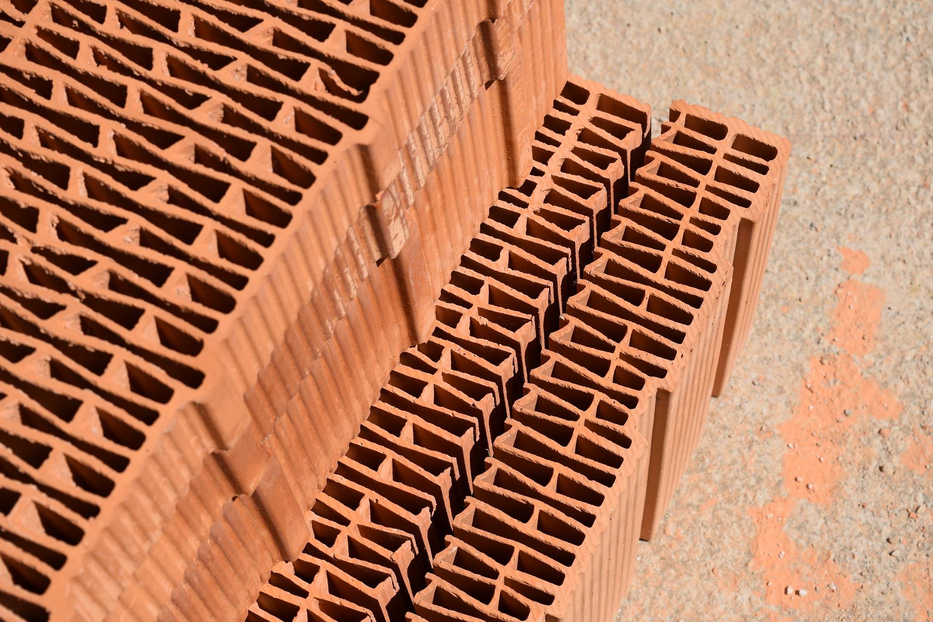Einschaliges Mauerwerk - Mauerwerksarbeiten in Halle, Leipzig und Umgebung