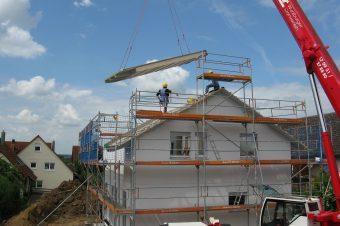 Wir bauen Ihr Eigenheim in Leipzig – Einfamilienhäuser, Stadtvillen, Bungalows