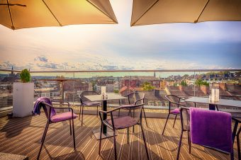 Terrasse anbauen – Für den kleinen Urlaub zwischendurch