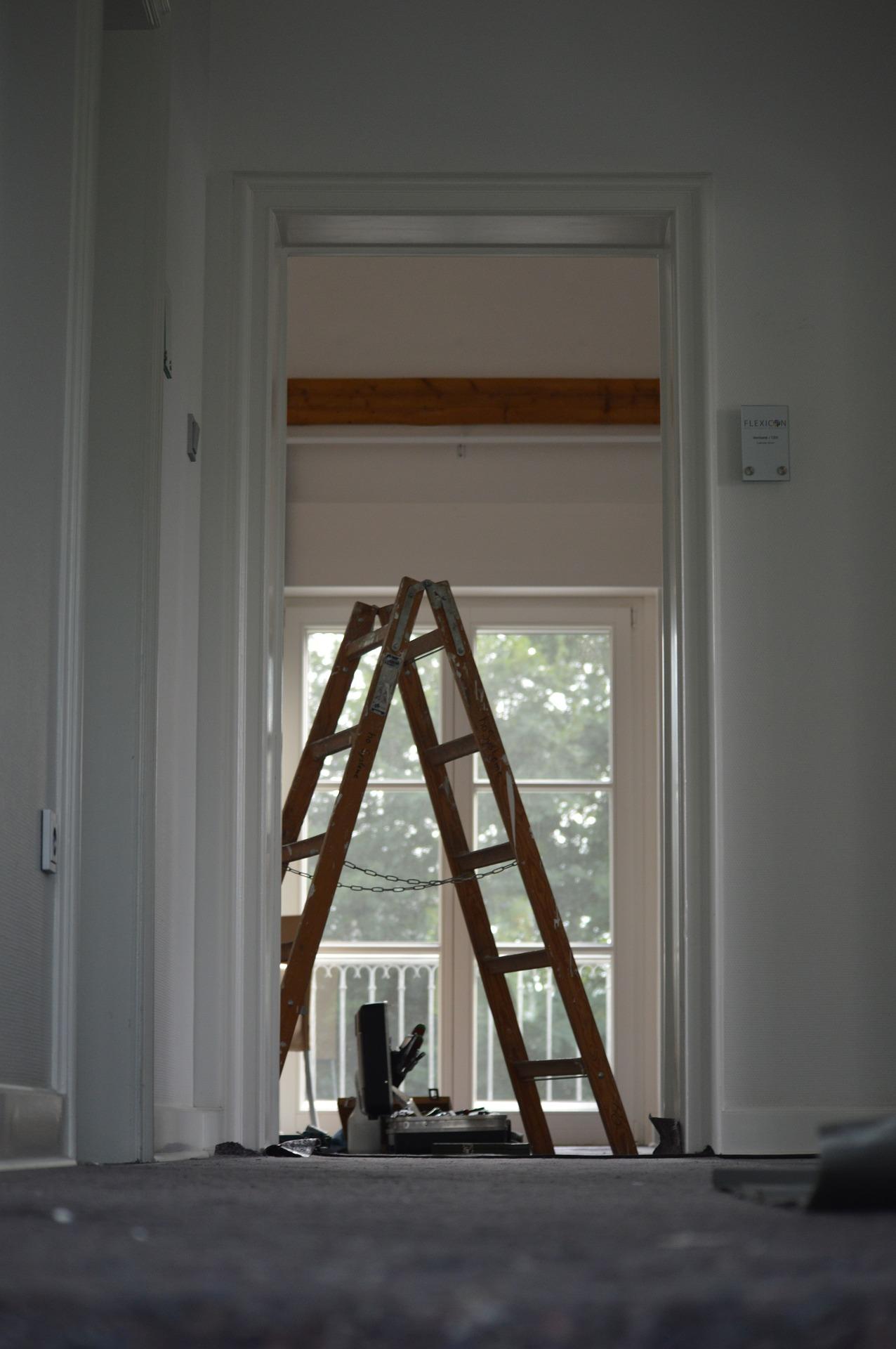 Fördermittel - Energieffizient sanieren und Wohnraum modernisieren