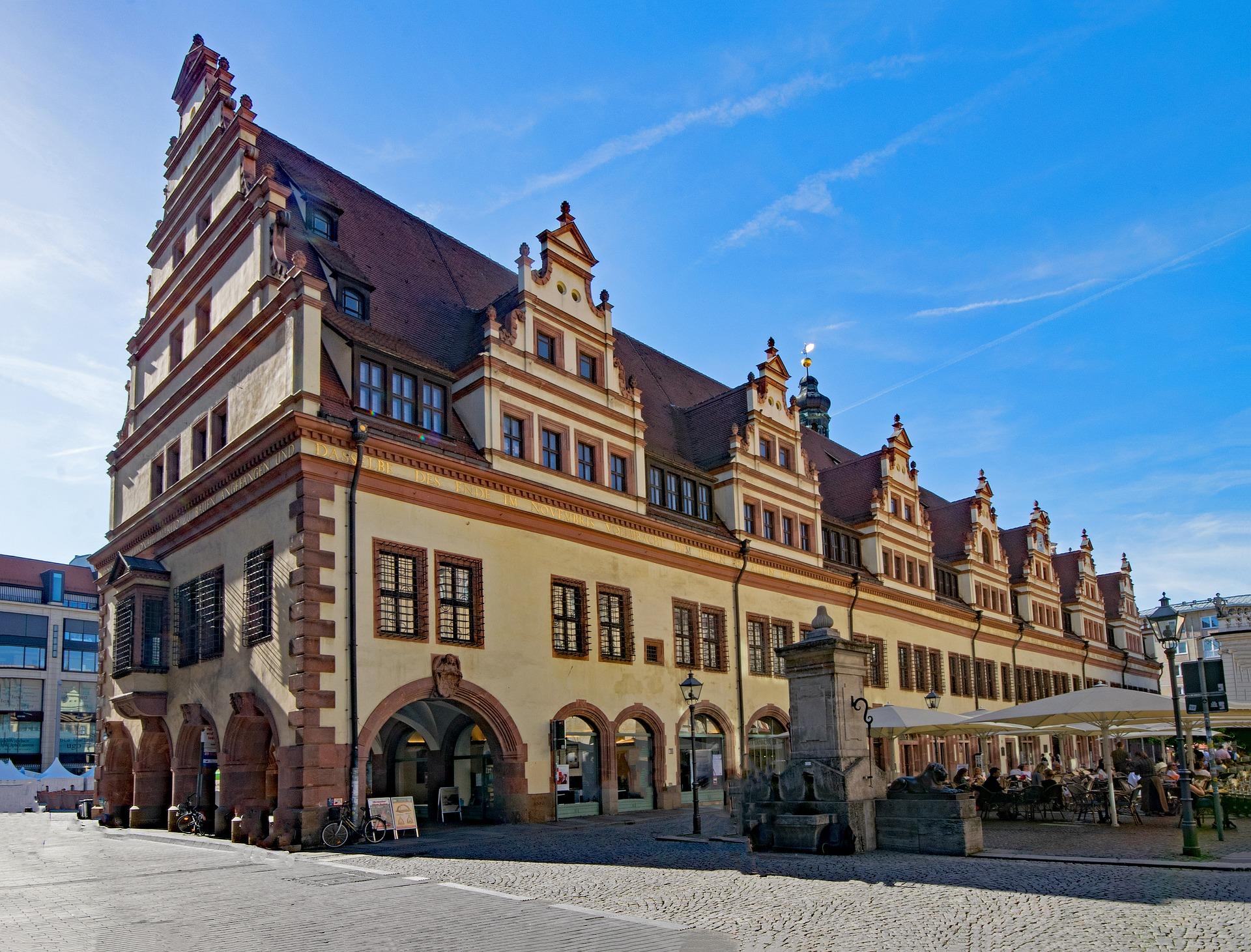 Fassadenputz - Fassadengestaltung und Fassadensanierung in Halle, Leipzig und Umgebung