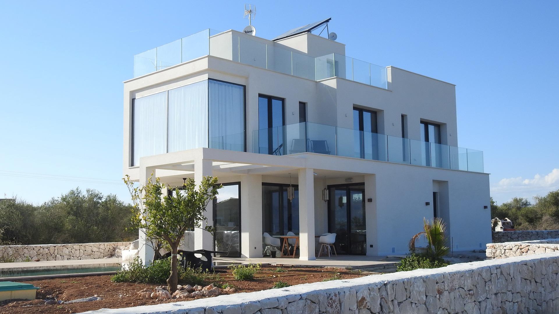 Neubau - Der Traum vom Eigenheim - Wir bauen Ihre Träume