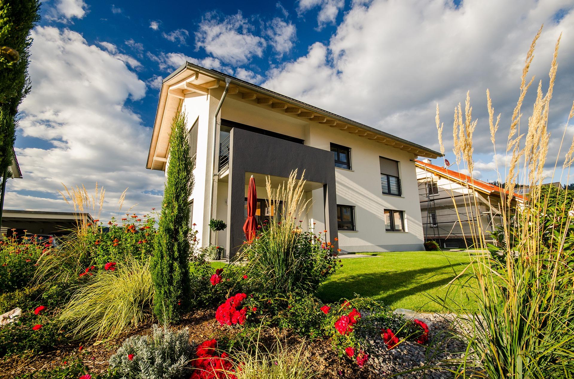 Einfamilienhaus - Ihren Traum vom eigenen Haus bauen wir in Halle und Leipzig