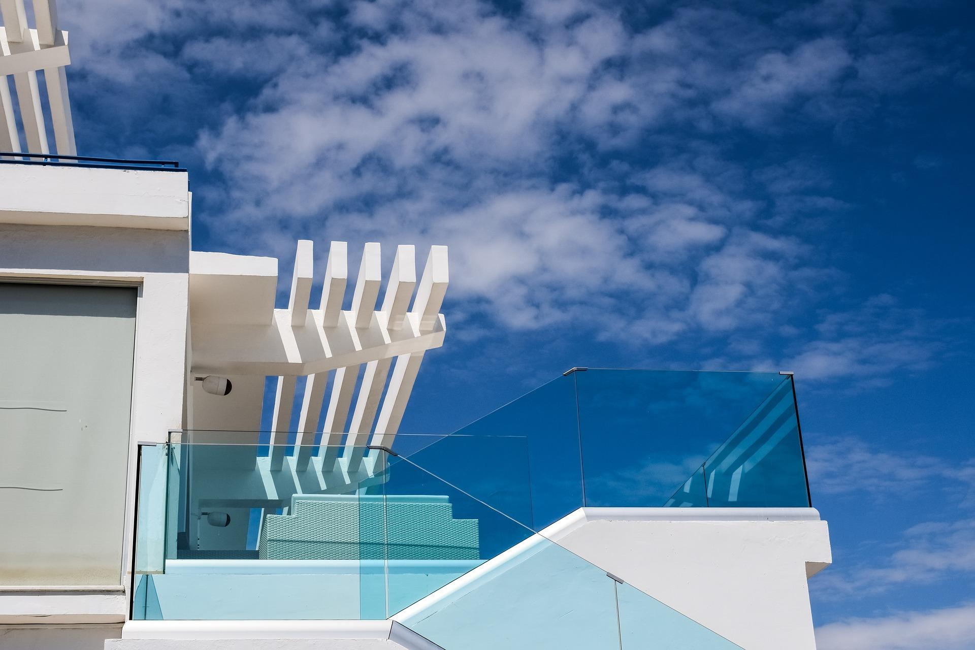 Balkon - Schöne Aussichten auch für Ihre Immobilie mit Termin Bau Halle