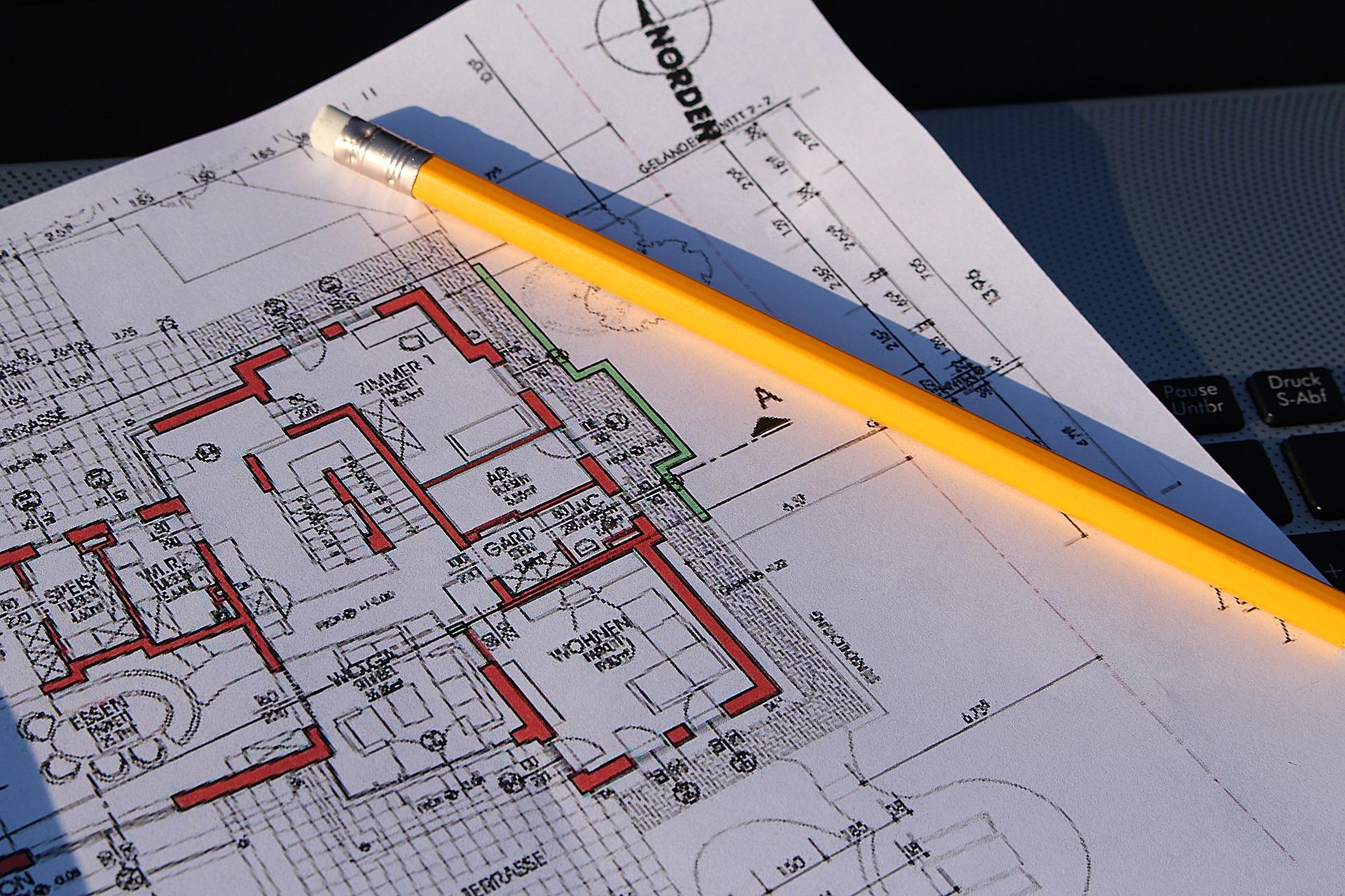 Neubau - Verwirklichen Sie Ihre eigenen Wünsche