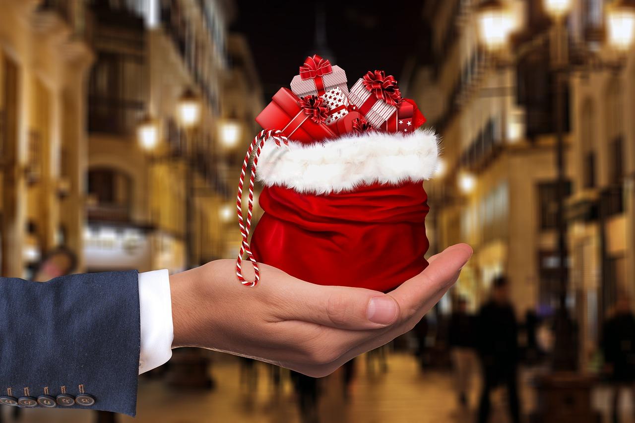 Nikolaus - Der Mann mit der roten Mütze
