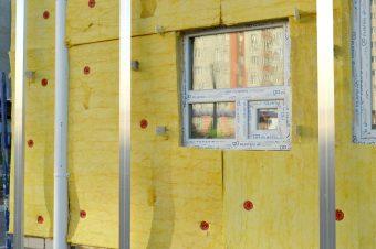 Fassadendämmung – Dämmputz – Fassadensanierung in Halle, Leipzig und Umgebung