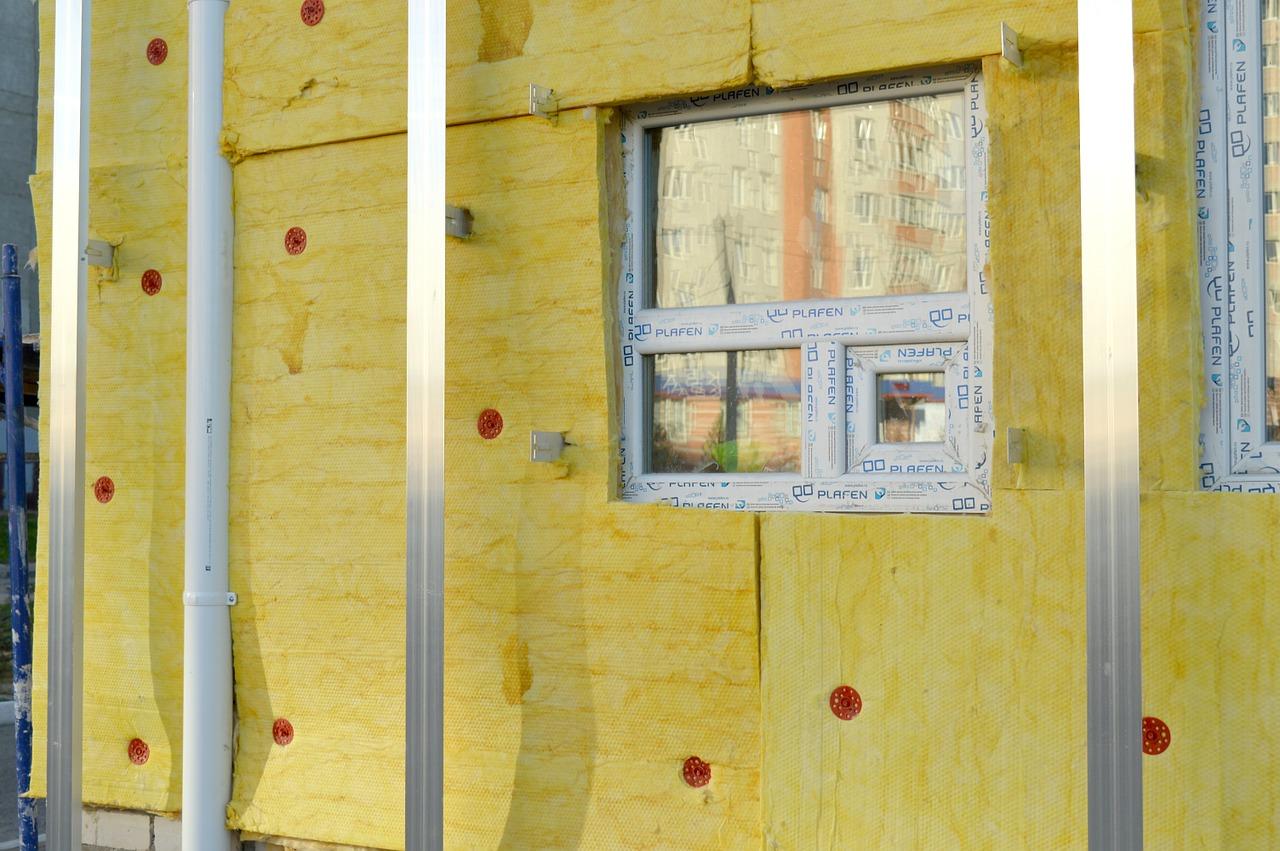 Energieeinsparverordnung betreffen auch Altbauten - energieeffizient Sanieren