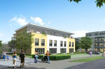 Mehrfamilienhaus – Neubau und Sanierung in Halle, Leipzig und Umgebung