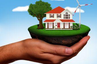 Wärmedämmung – So sparen Sie Energie und Geld.