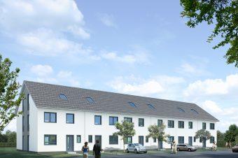Reihenhaus – Neubau und Sanierung in Halle, Leipzig und Umgebung