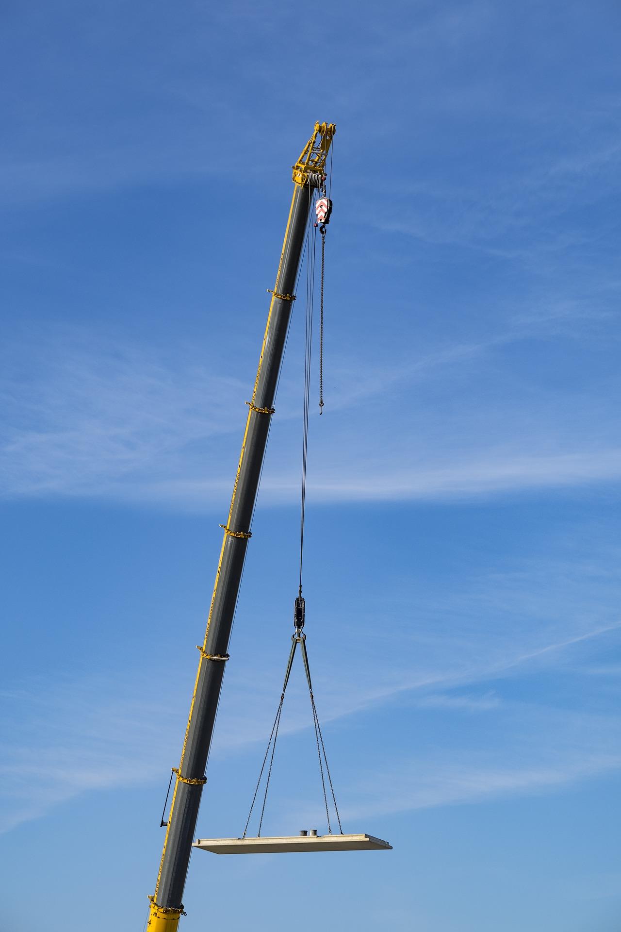 Betonfertigteile - Bauen mit Termin Bau in Halle, Leipzig und Umgebung