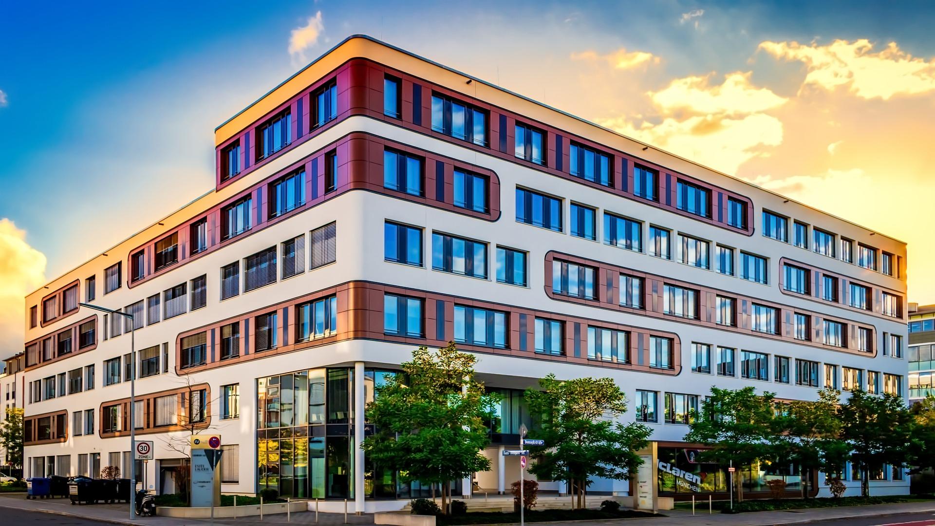 Fassade - Fassadensanierung und Fassadengestaltung in Halle, Leipzig und Umgebung
