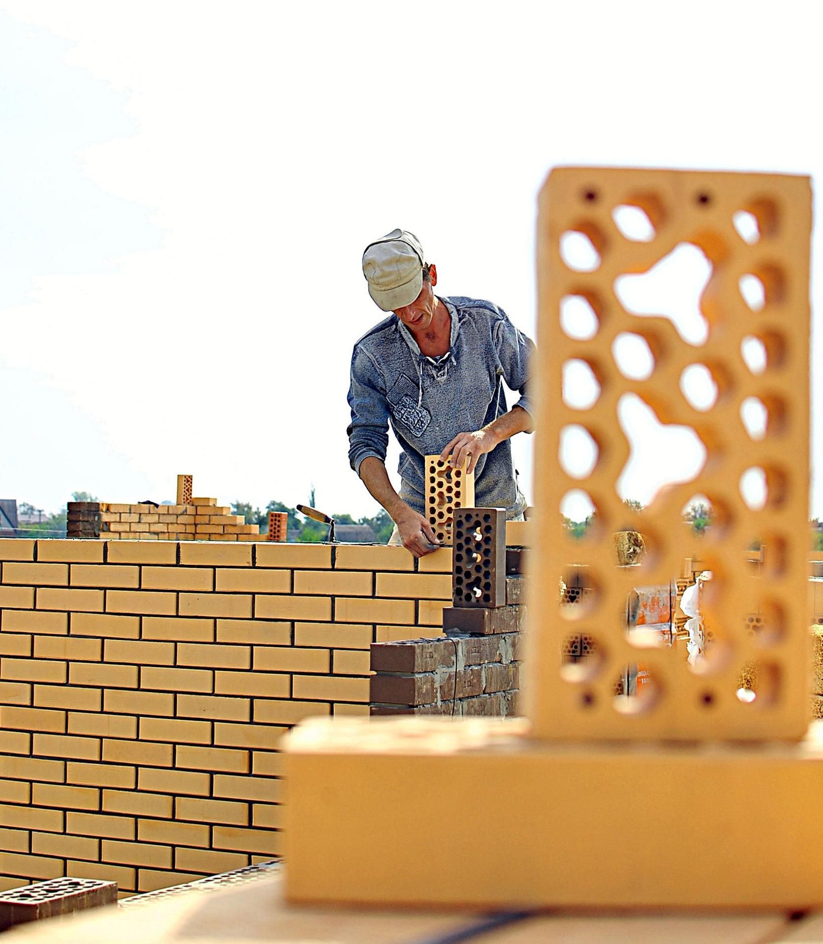Rohbau Halle (Saale) - Termin Bau überzeugt durch Erfahrung, Qualität und Kompetenz