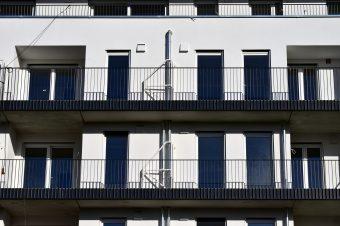 Fassadendämmung – gedämmter Putz – Fassadensanierung in Halle, Leipzig und Umgebung
