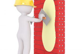 Fassadenputz – Kunstharzputz – Fassadensanierung in Halle, Leipzig und Umgebung