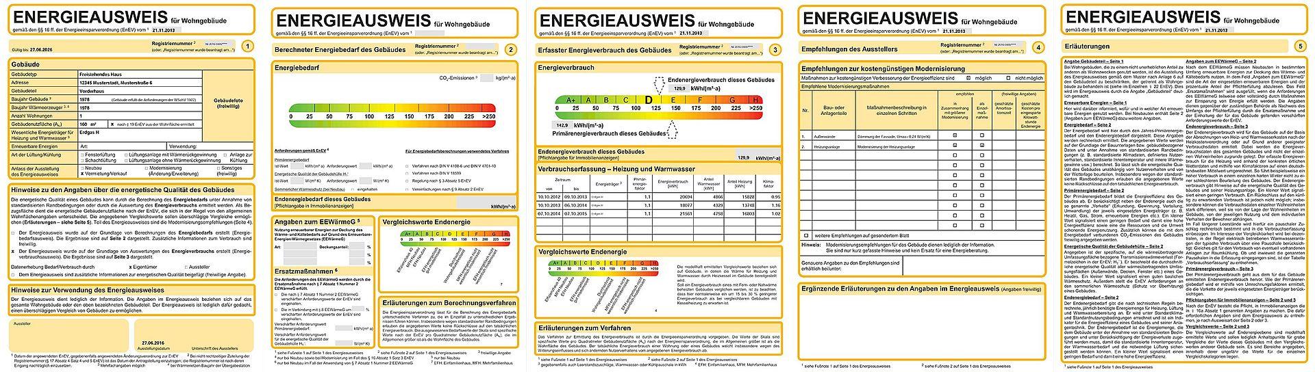 Energieausweis - So erhöhen Sie Ihre Verkaufschancen mit einer guten Wärmedämmung