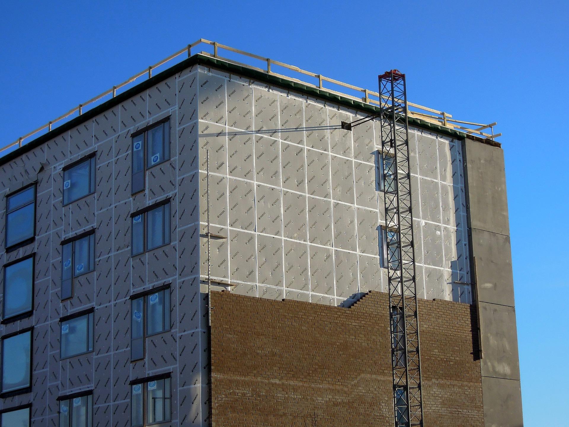Gute Gründe für eine gute Wärmedämmung - Altbausanierung in Halle und Leipzig