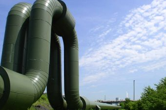 Schonung der Energieressourcen mit guter Wärmedämmung