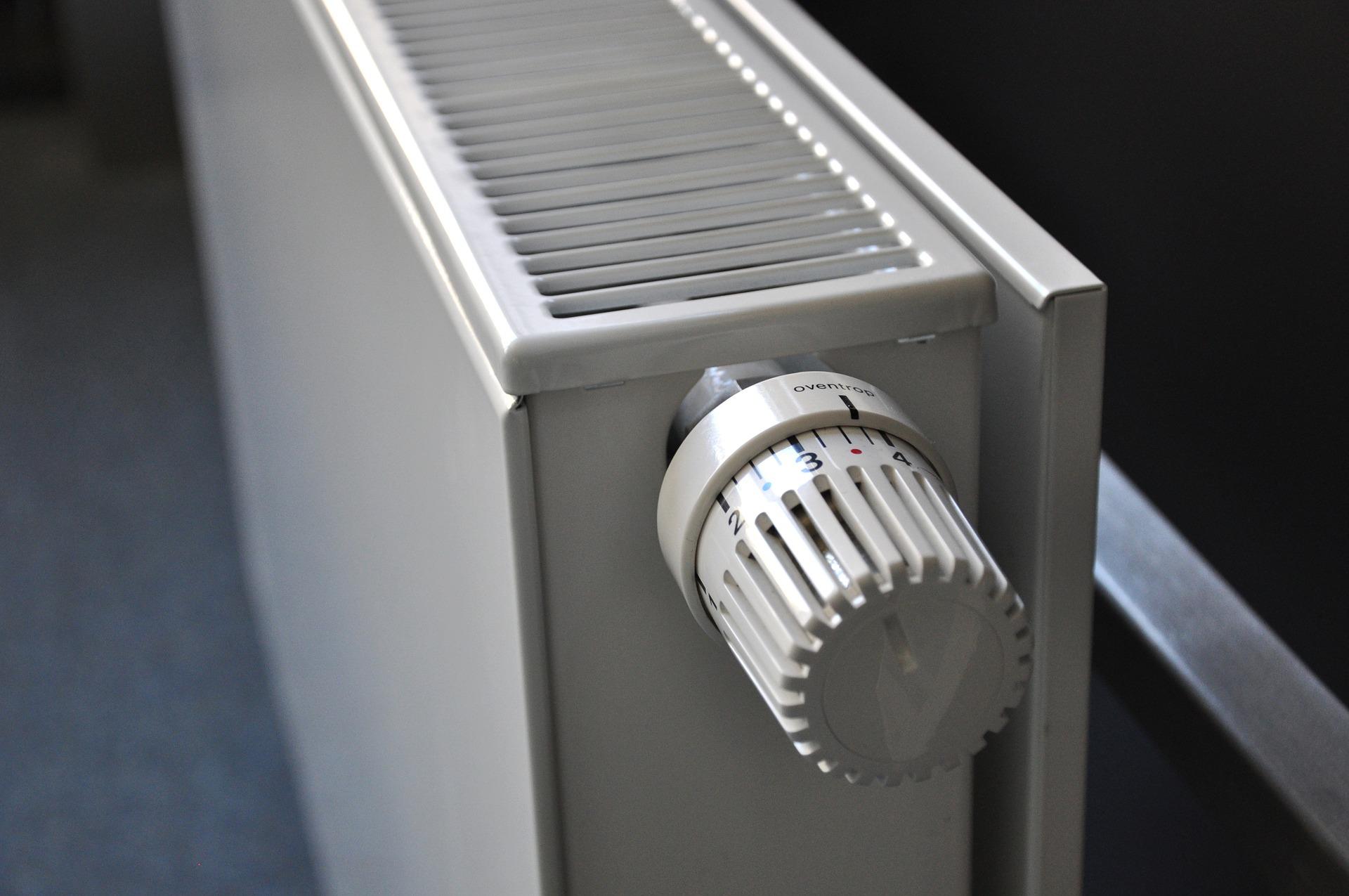 Heizkosten sparen - Eine gute Wärmedämmung verringert den Energieverbrauch