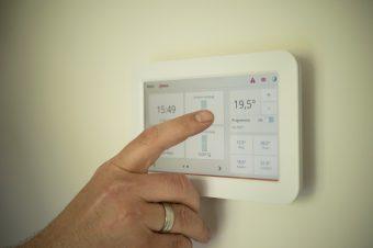 Heizkosten sparen – Eine gute Wärmedämmung verringert den Energieverbrauch
